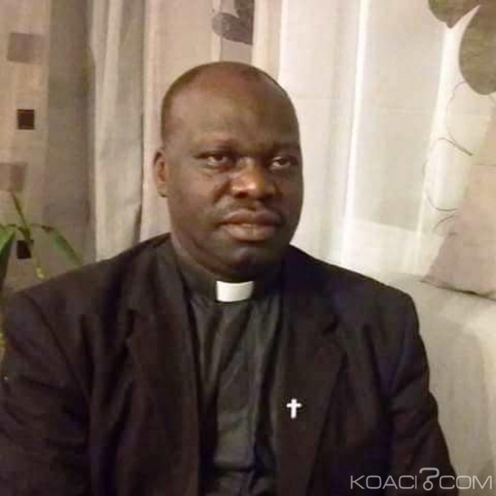 Centrafrique: Un prêtre catholique assassiné  dans une paroisse  à Bambari