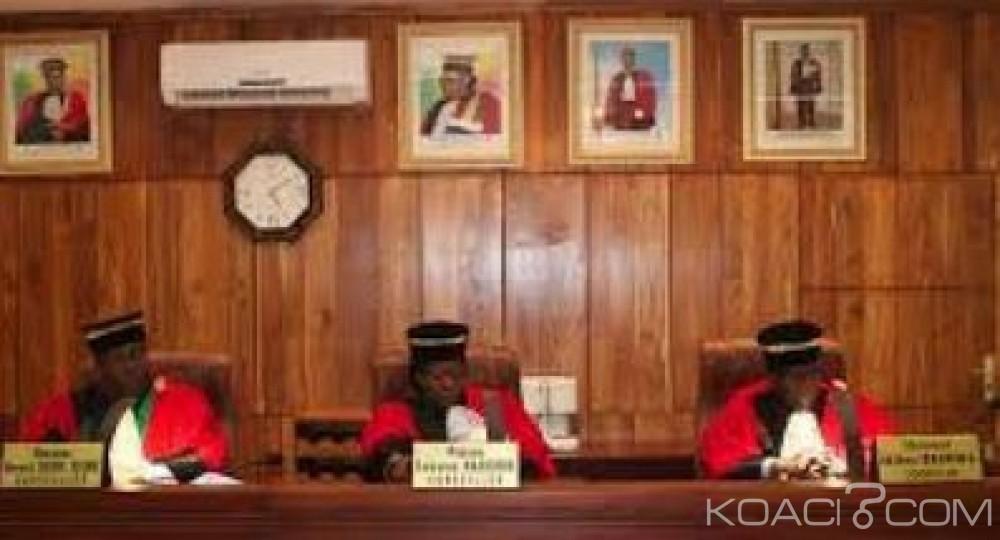 Bénin: La Cour constitutionnelle retire aux fonctionnaires leur droit de grève