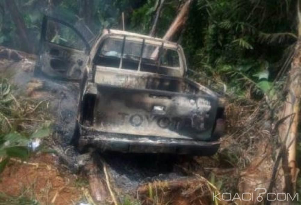 Cameroun: Au moins 7 morts dont 1 gendarme dans les affrontements entre armée et sécessionnistes
