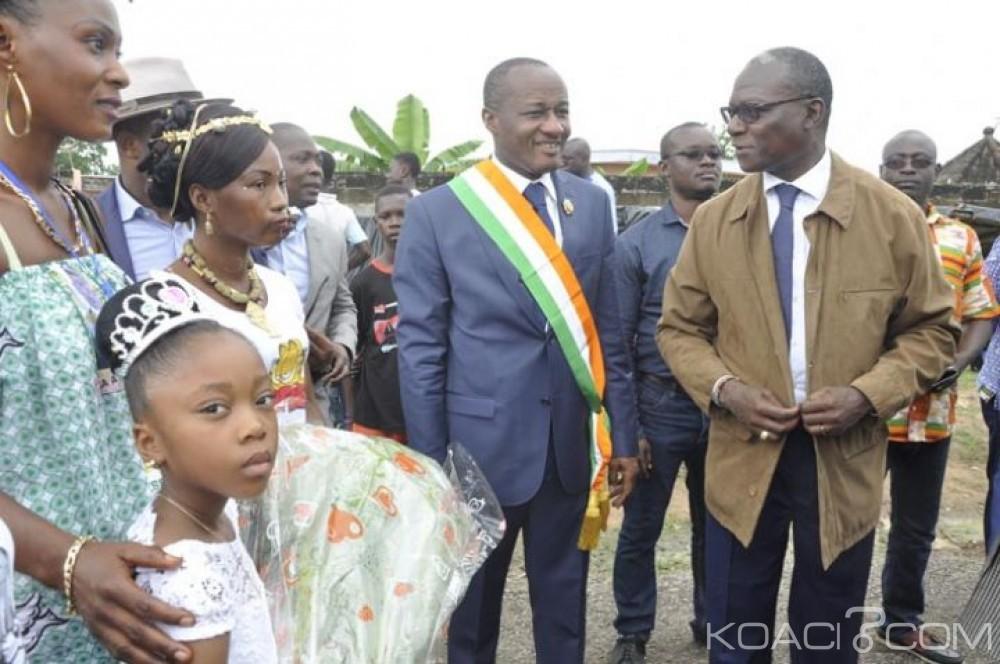 Côte d'Ivoire: Effondrement d'un immeuble à Yamoussoukro, l'audition du député PDCI annulée, le propriétaire de la bà¢tisse interpellé