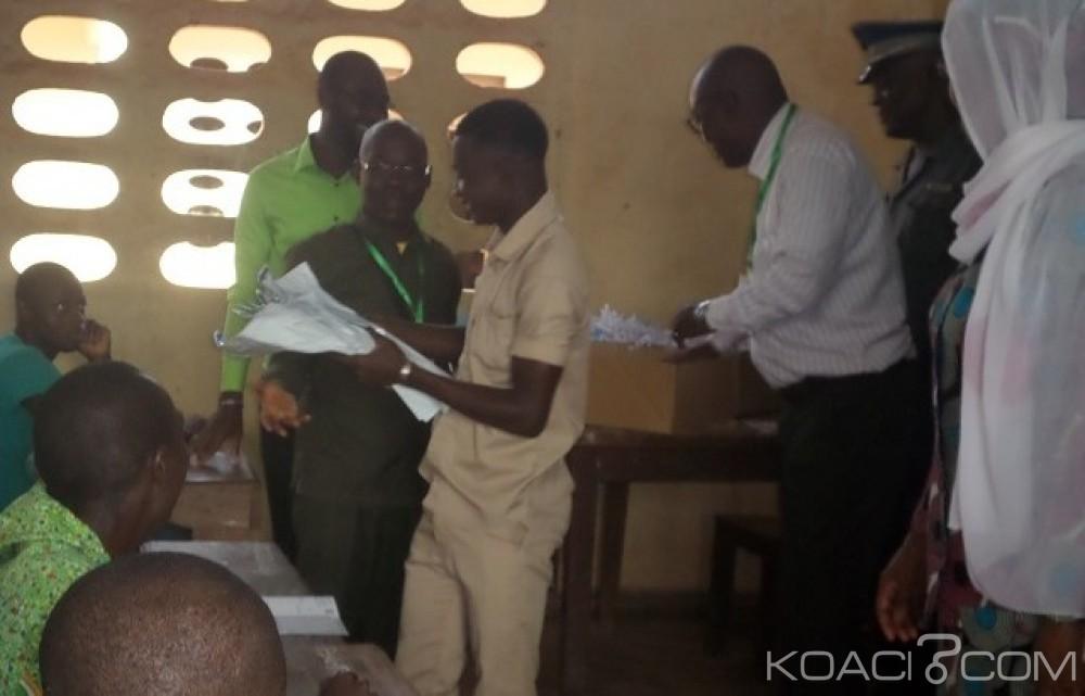 Côte d'Ivoire: Examen à grand tirage, les épreuves écrites du BAC démarrent lundi, la proclamation des résultats du BEPC annoncé pour mardi