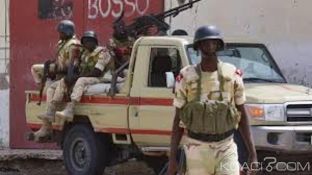 Niger: Deux militaires au moins tués dans une attaque de Boko Haram dans le sud-est