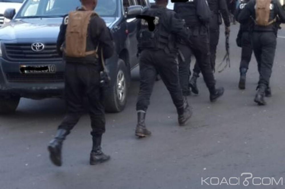 Côte d'Ivoire: Une cour commune assiégée par des braqueurs à Abobo