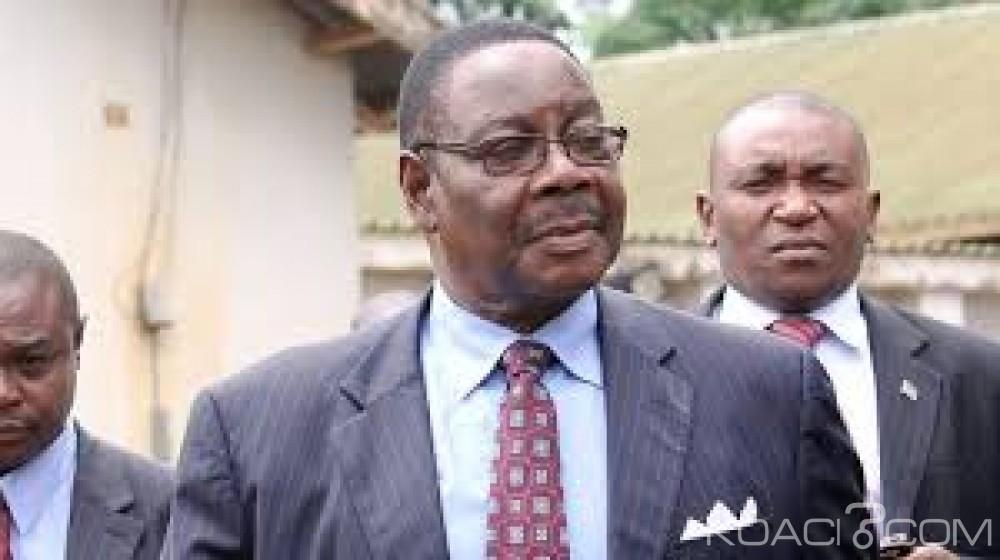 Malawi: Accusé de corruption, le Président Peter Mutharika appelé à démissionner