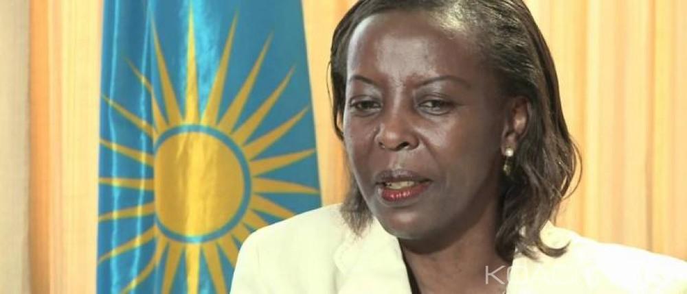Rwanda:  Francophonie, les  dirigeants de l'UA s'accordent autour de la candidature de Louise Mushikiwabo