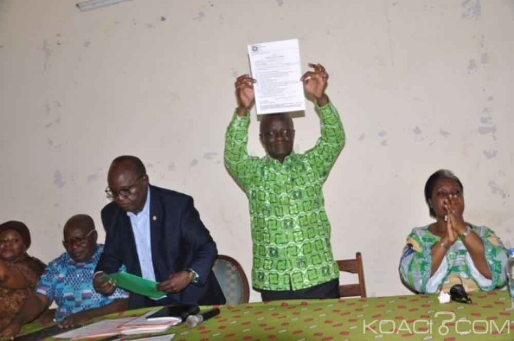 Côte d'Ivoire: Régionales 2018, duel sous le fromager entre deux cadres du PDCI