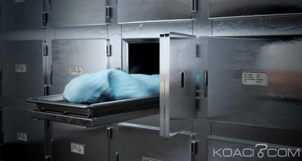 Afrique du Sud: Déclarée morte,  une sud africaine se réveille dans le frigo de la morgue