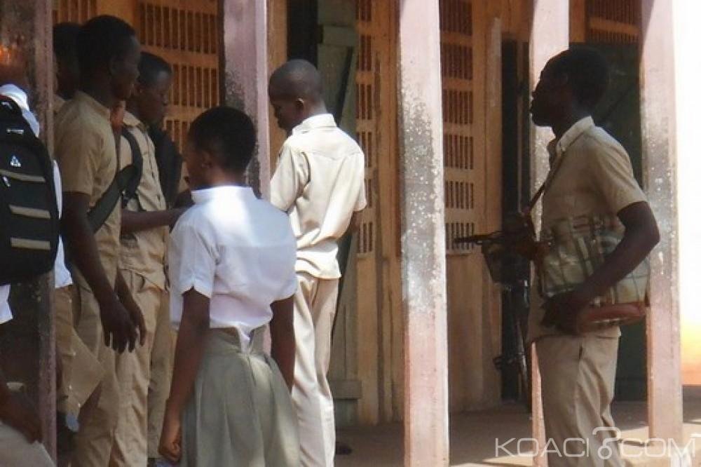 Togo: Examen du BEPC, 118.107 candidats aux portes des lycées