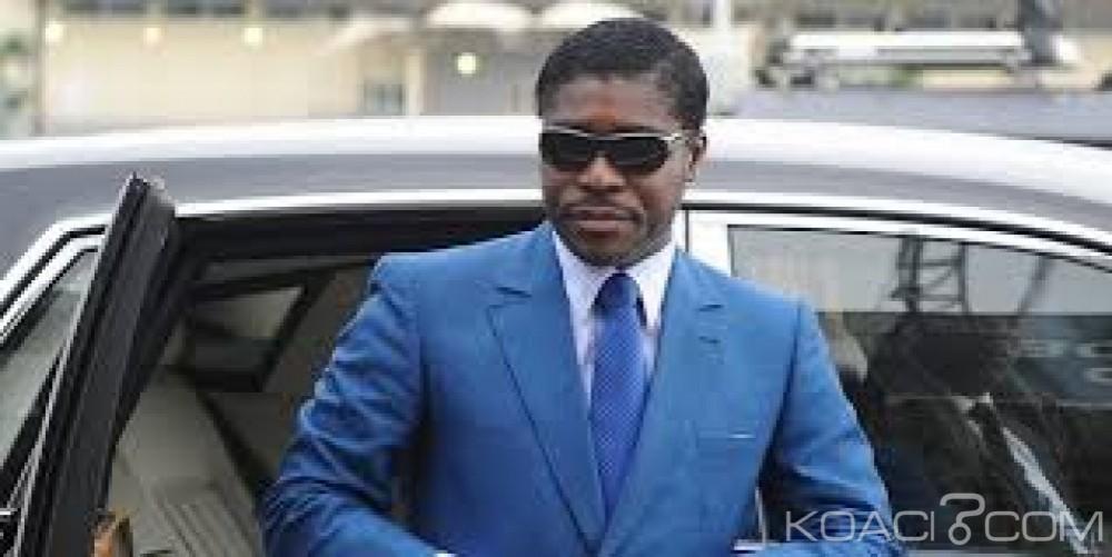 Guinée Equatoriale: Les fonctionnaires interdits de voyager à l' étranger  sans l'autorisation de Teodorin Obiang
