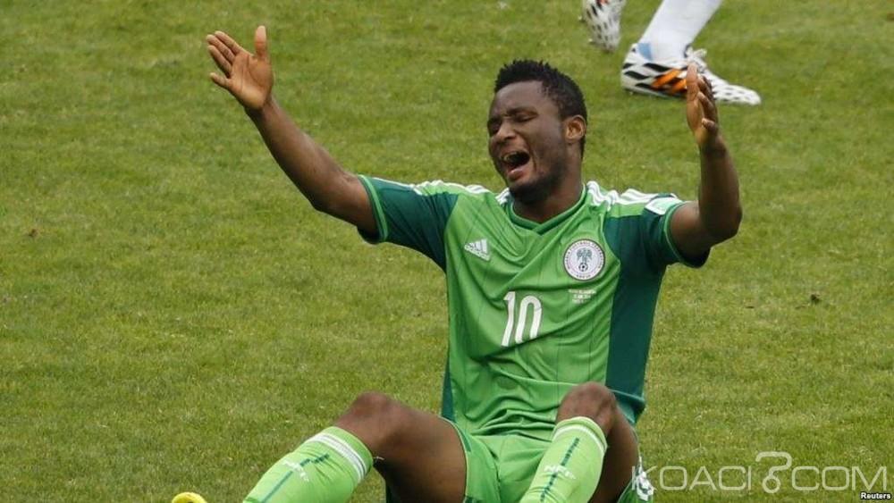 Nigeria: Kidnappé, le père du capitaine des Super Eagles libéré contre une forte rançon