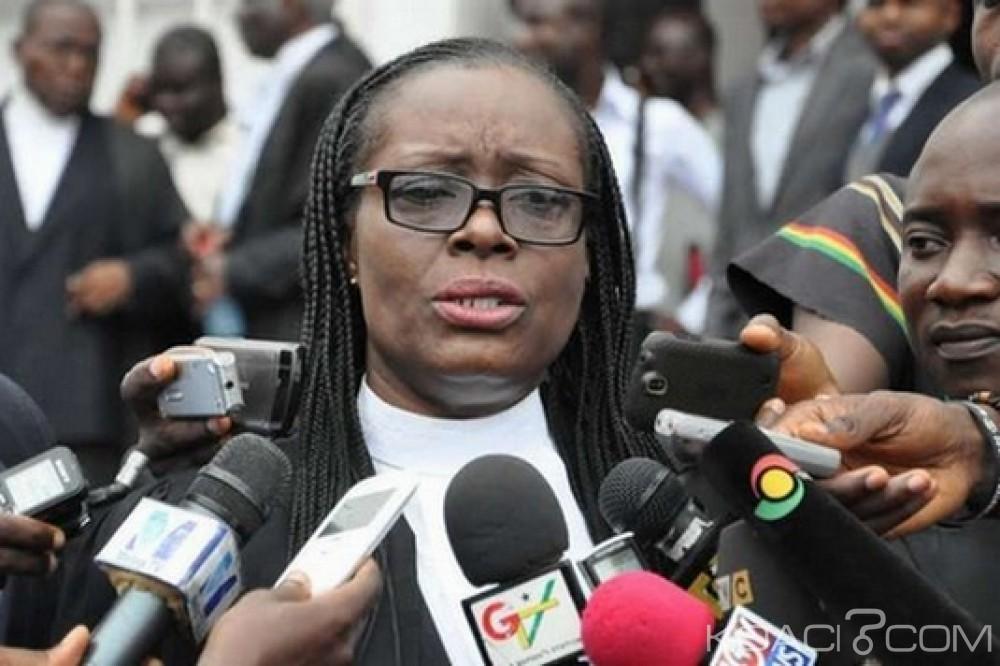 Ghana: Une citoyenne assigne le ministre de la Justice à la Cour suprême
