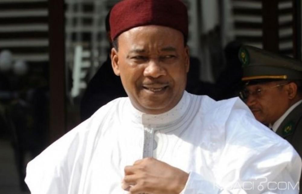 Niger:  A peine ouvert, le procès d'une vingtaine de militants de la société civile reporté