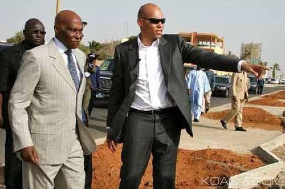 Sénégal: Présidentielle 2019, le Pds menace «si Karim n'y participe pas, Macky Sall non plus n'y prendra pas part»