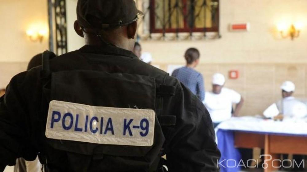Guinée-Equatoriale: Un détenu politique torturé à mort en détention selon son parti