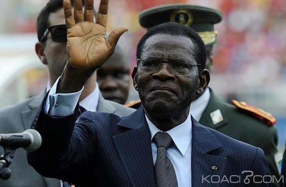 Guinée Équatoriale: Obiang amnistie tous les prisonniers politiques