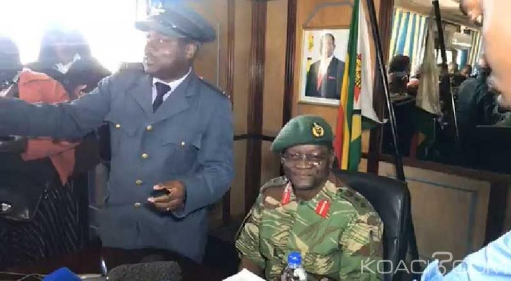 Zimbabwe: Accusée par l'opposition, l'armée  promet de rester neutre lors de la présidentielle