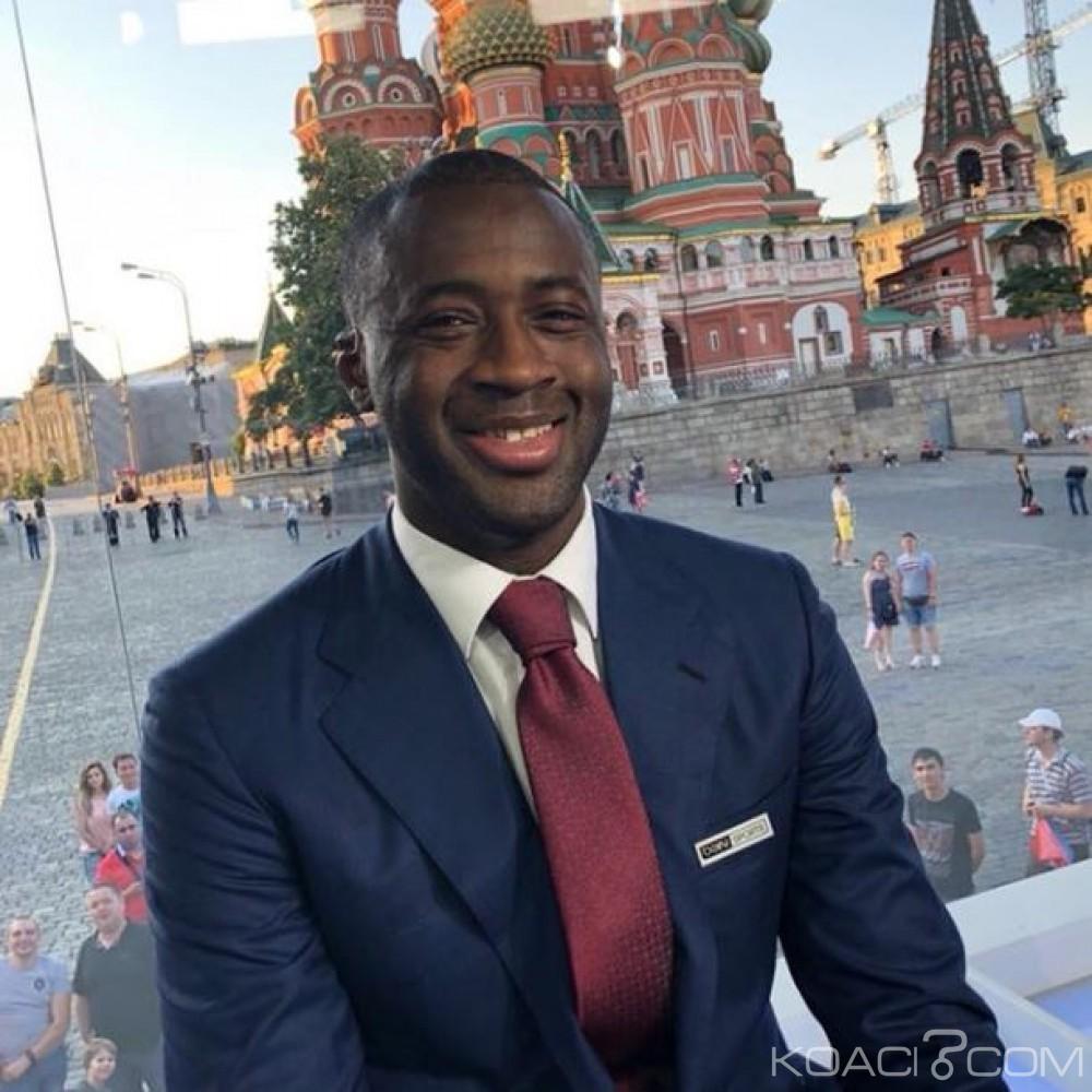 Côte d'Ivoire: Après l'échec  de l'Afrique au mondial, Yaya Touré «Arrêtons de nous chercher des excuses sans arrêt»