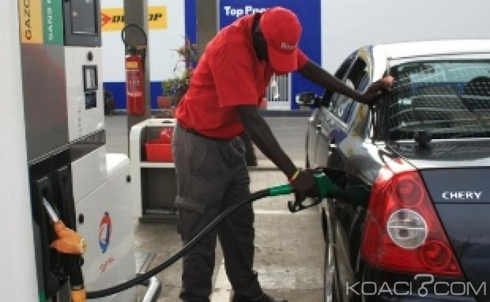 Guinée: Grève suivie contre la hausse du prix du carburant à la pompe