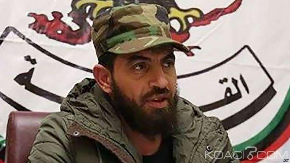 Libye:  La tête d'un commandant proche d'Haftar à nouveau réclamée par la CPI
