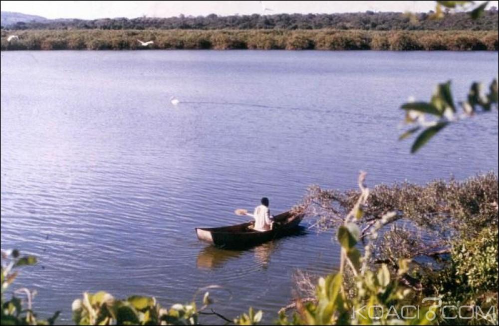 RDC:  Des patrouilles ougandaises et congolaises s'affrontent sur le lac Edouard, sept morts