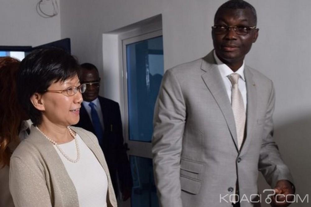 Togo: Coopération entre le Togo et les Nations Unies pour la paix et le désarment en Afrique