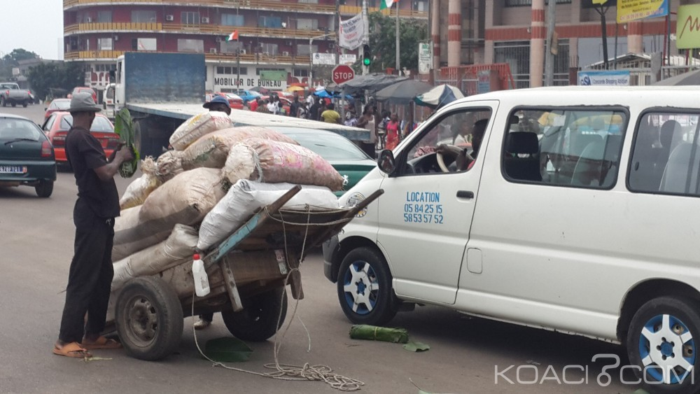 Côte d'Ivoire: Quatre bandits armés dévalisent quatre entreprises à Treichville