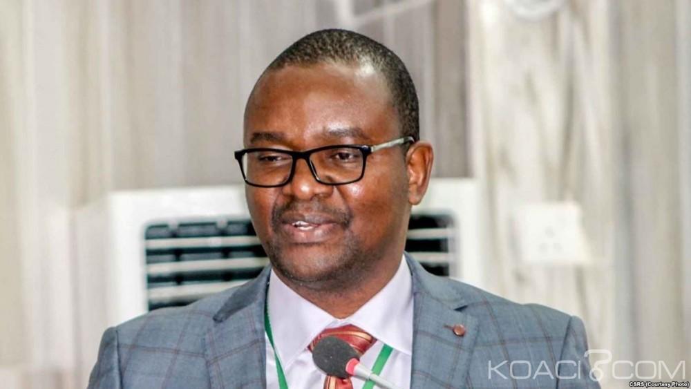 Côte d'Ivoire: Centre suisse de recherches (CSRS), un ivoirien désormais à la tête