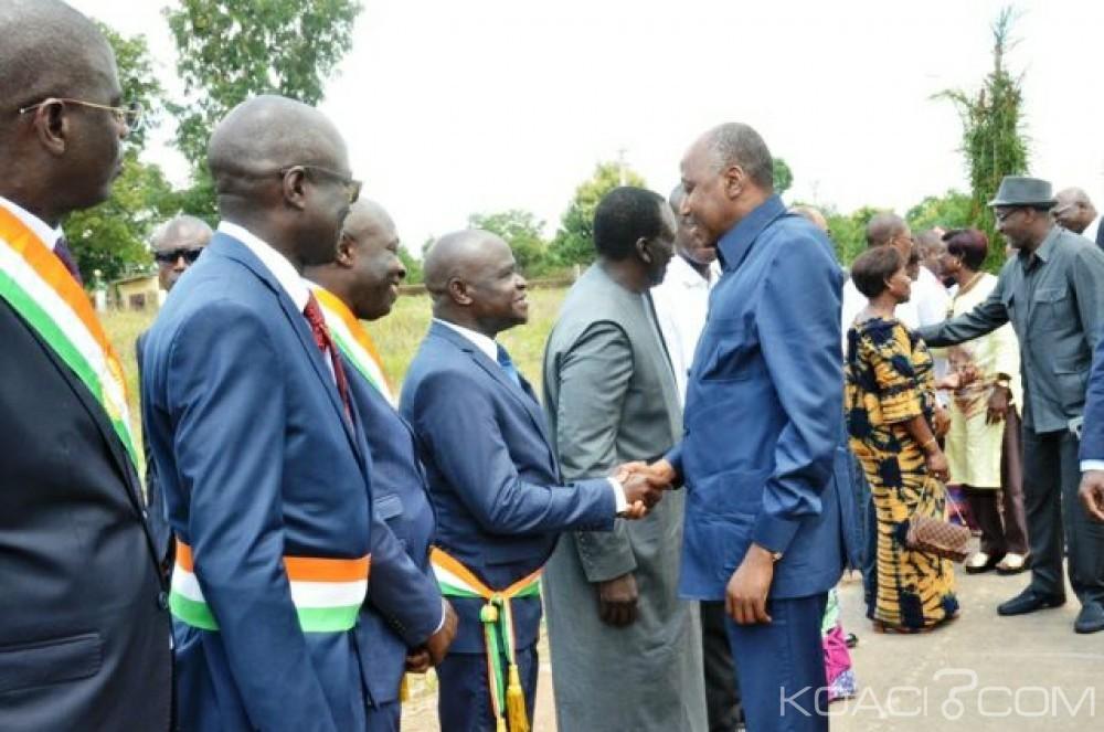 Côte d'Ivoire: Depuis Dabakala, Amadou Gon Coulibaly s'attaquent aux cadres du PDCI «anti RHDP»