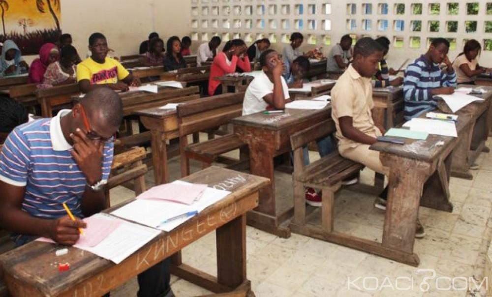 Côte d'Ivoire: Les parents de candidats au bac 2018 s'insurgent contre le comportement d'un examinateur à Yopougon, Kandia interpellée