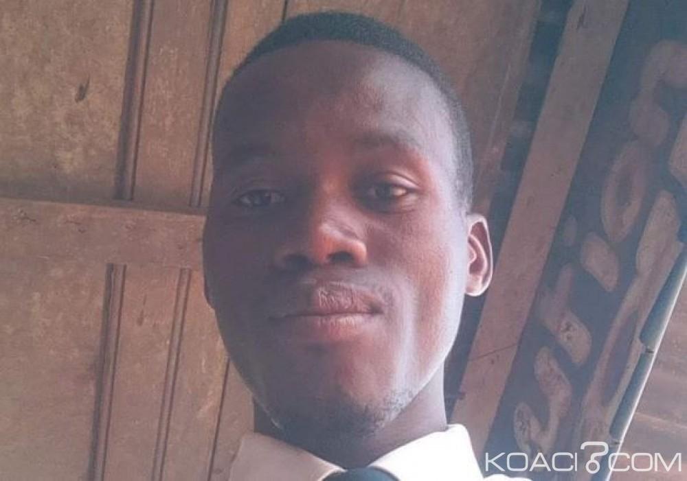 Côte d'Ivoire: Depuis le Canada, Guillaume Soro présente ses condoléances à la famille de Soro Kognon tué à Korhogo lors d'un rassemblement du RACI