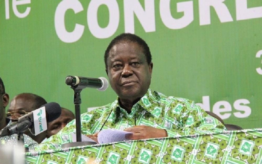 Côte d'Ivoire: Formation du nouveau Gouvernement, Bédié refuserait de faire des propositions de cadres du PDCI