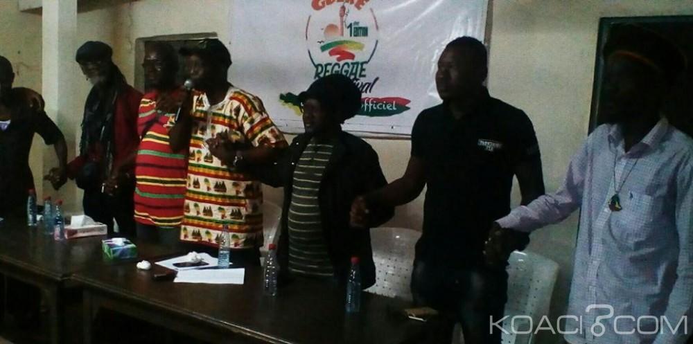 Côte d'Ivoire: Promotion du reggae, un journaliste lance la première édition du «Gbêkê reggae festival» prévue du 26 au 28 juillet à Bouaké