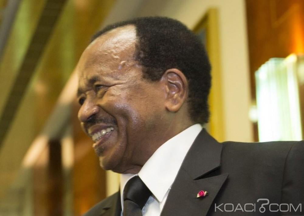 Cameroun:  L'élection présidentielle fixée au 7 octobre