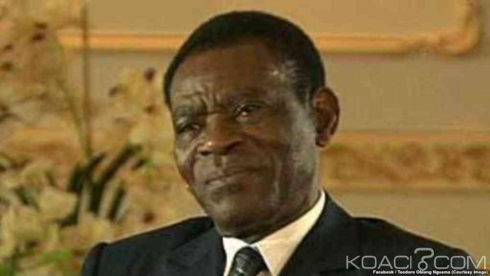 Guinée Equatoriale: Mort d' un prisonnier politique, le parti au pouvoir dénonce l' ingérence  de Madrid