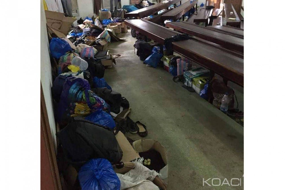 Côte d'Ivoire: Par faute de dortoirs, les étudiants trouvent refuge dans les amphithéà¢tres des universités