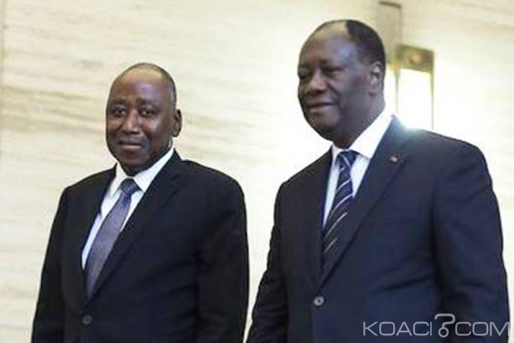 Côte d'Ivoire: Liste complète du nouveau gouvernement, après le «grand casting», Ouattara resserre son pouvoir autour de ses partisans