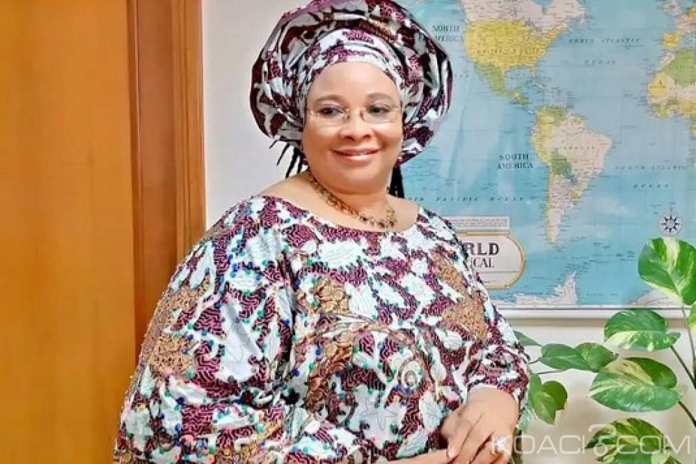 Nigeria: Décès de l'ambassadrice Queen Worlu à Sao Tomé