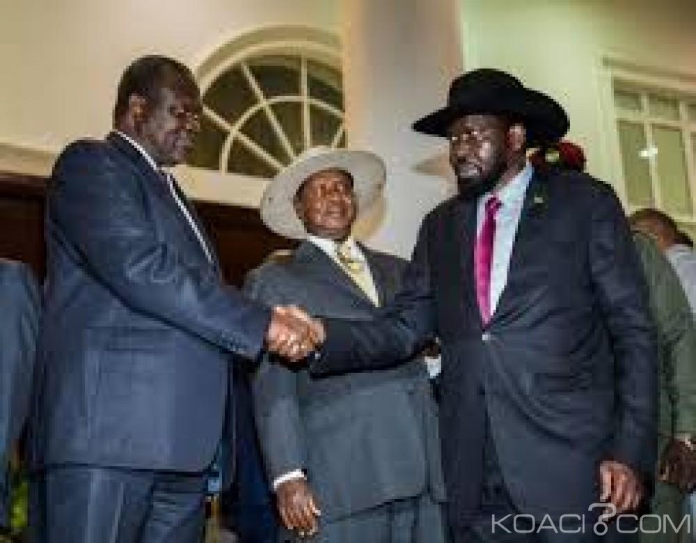 Soudan du Sud:  L' imposition d'un embargo sur les armes divise le conseil de l'ONU