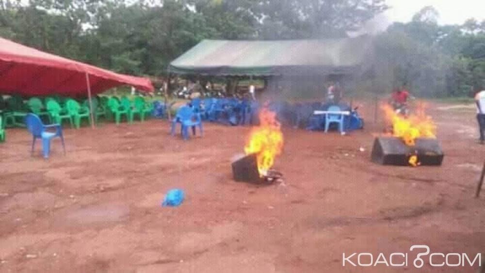 Côte d'Ivoire: 11 Ong se réunissent pour condamner le meurtre du militant du RACI, le MVCI parle d'un climat de terreur et de violence