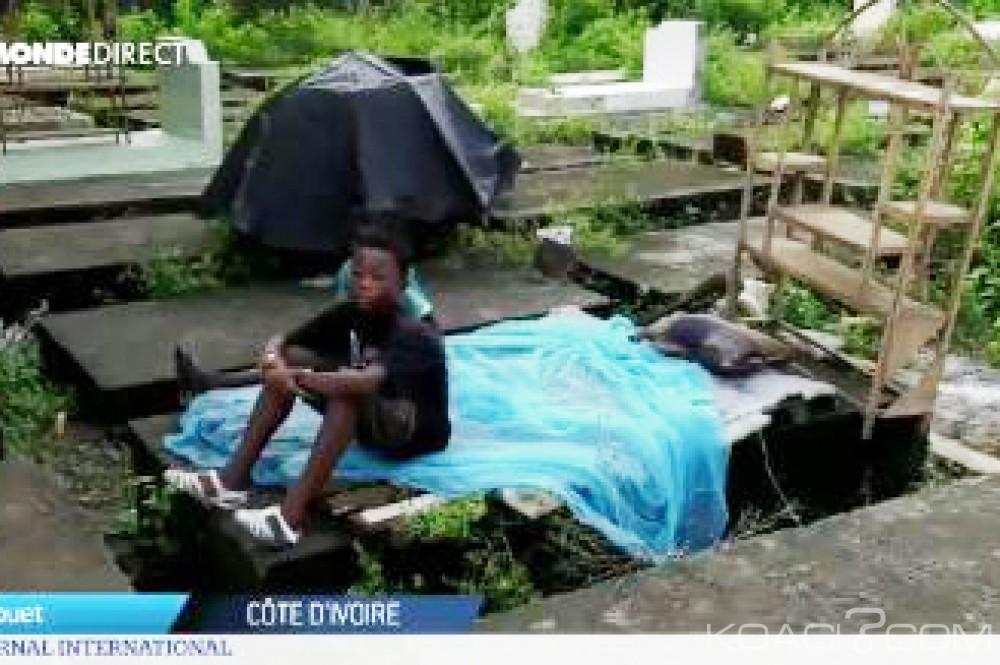 Côte d'Ivoire: Après Abattoir, un quartier d'Adjouffou à Port Bouët dans le viseur, l'ultimatum donné