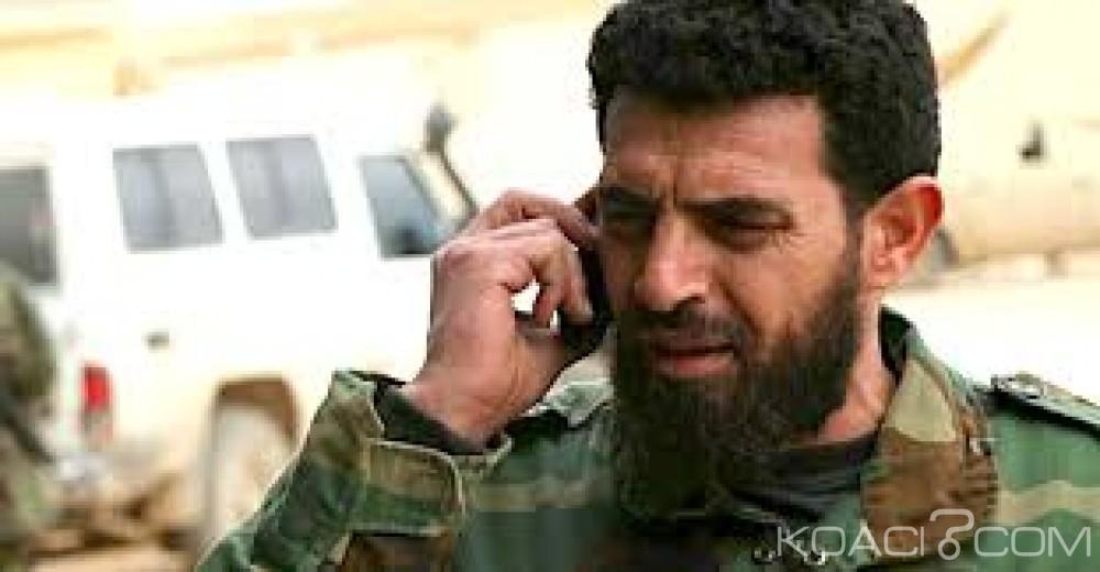 Libye: Recherché par la CPI, le commandant de l'ANL Mahmoud al-Werfalli en fuite