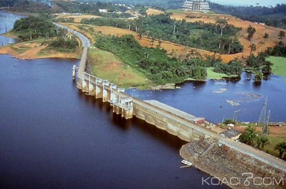 Côte d'Ivoire: Forte crue à Aboisso, pour éviter les catastrophes, la CIE procède à des déversements d'eau au barrage d'Ayamé