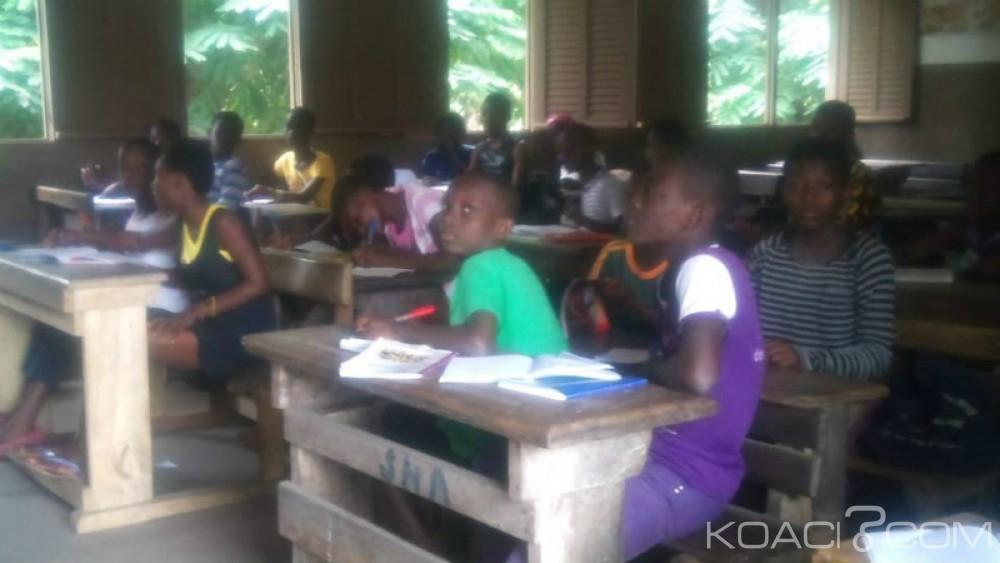 Côte d'Ivoire: Orientation en seconde, voici la procédure pour le calcul de la moyenne