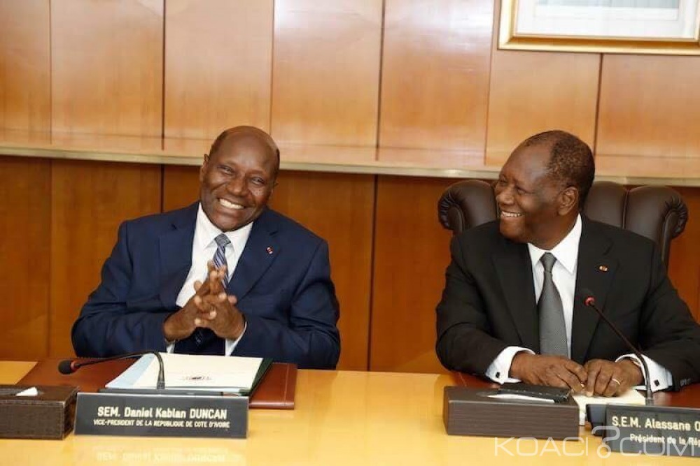 Côte d'Ivoire: Assemblée du parti unifié, obsèques de Jean Konan Banny,  les «frondeurs» du PDCI jouent gros