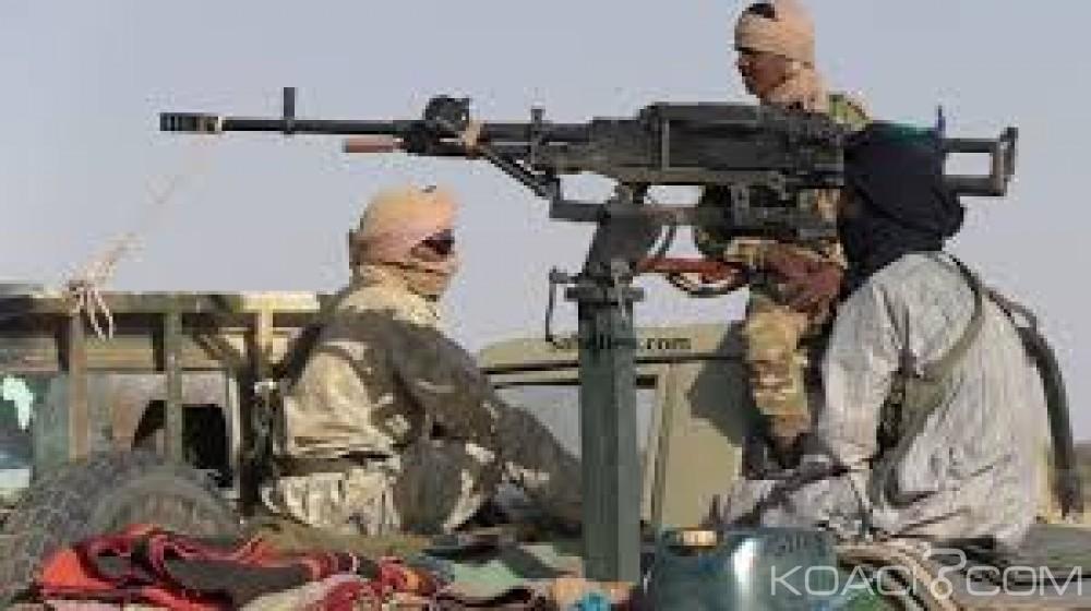 Mali: 12 civils abattus par des bandits armés  près de la frontière nigérienne