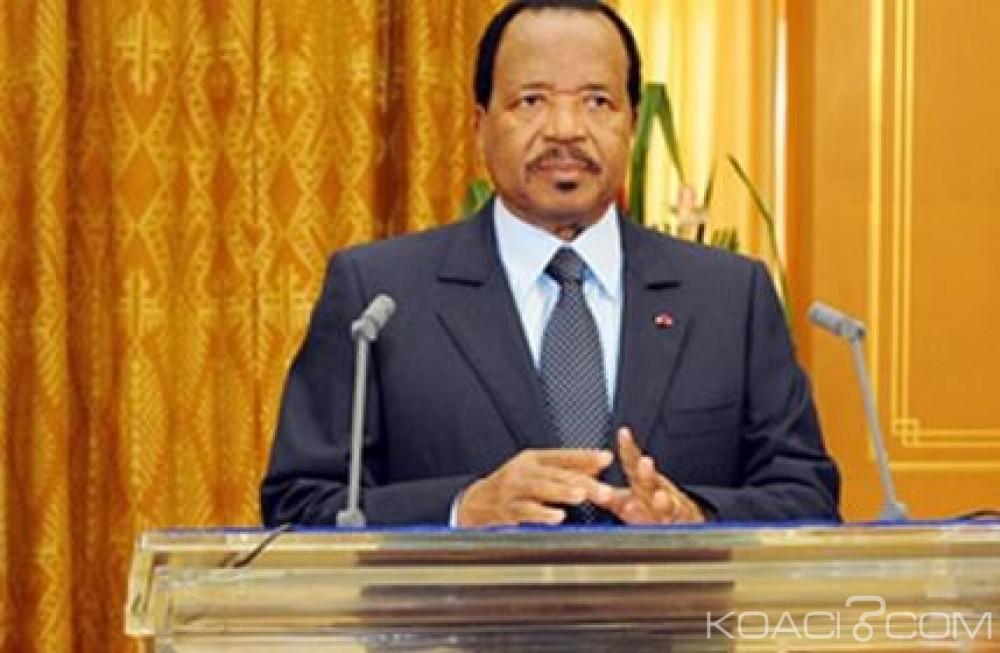 Cameroun: Présidentielle 2018, la cour des courtisans s'agrandit autour de Biya