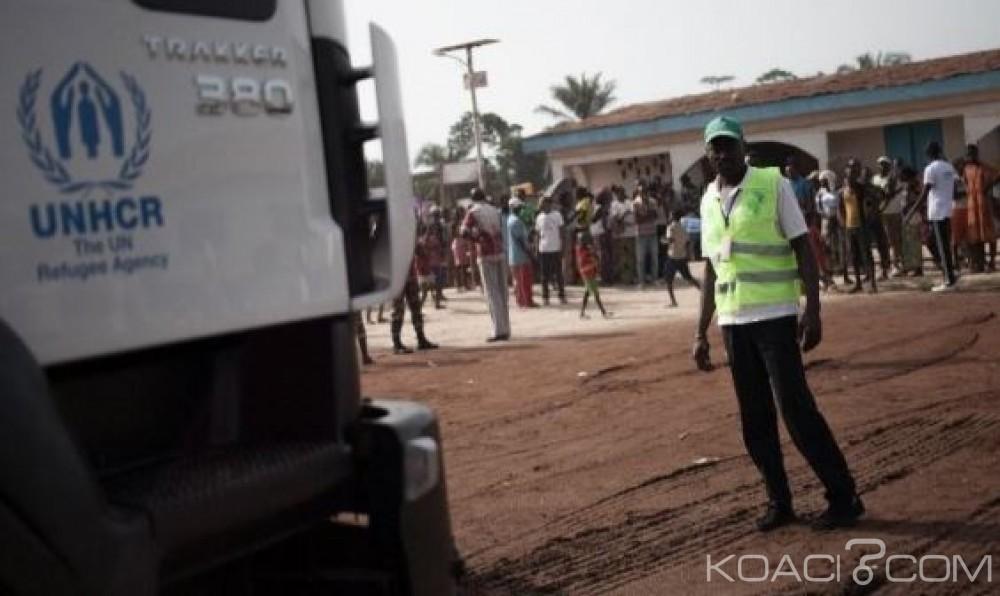 Algérie:  Expulsion de 400 émigrants africains au moins vers le Niger