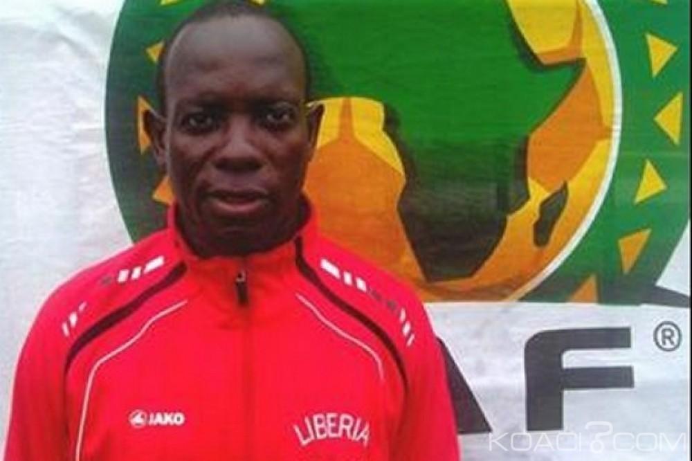 Liberia: Football, Thomas Kojo nommé entraîneur intérimaire des Lone Stars