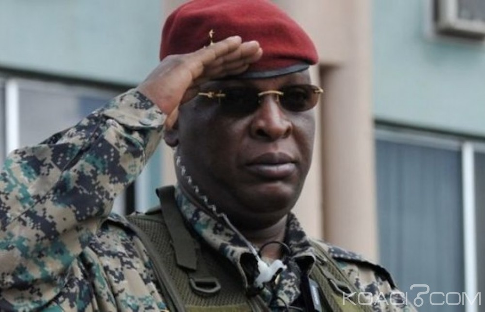 Guinée: Le Général Sékouba Konaté bientôt dans les mailles de la justice ?
