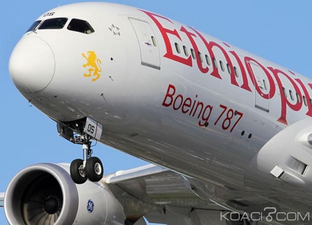 Ethiopie-Érythrée:  Premier vol socio-économique entre l'Éthiopie et l'Érythrée après 20 ans